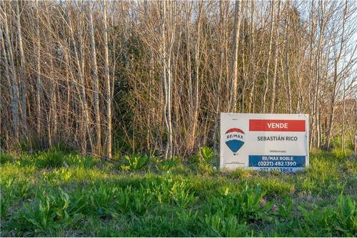 terreno en venta en magdalena