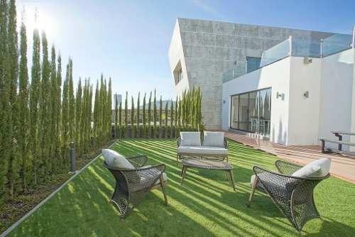 terreno en venta en mallorca residence, el marqués, queretaro. rtv191114-jl