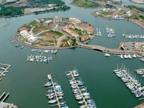terreno en venta en marina mazatlan, mazatlán