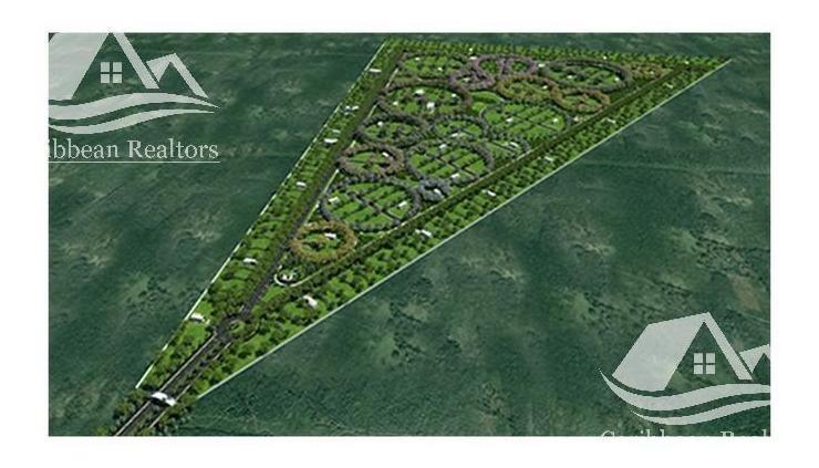 terreno en venta en merida yucatan