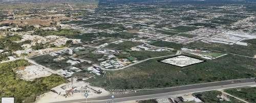 terreno en venta en merida, yucatan