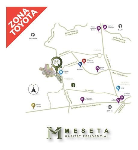 terreno en venta en meseta (zona sonterra)