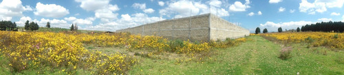 terreno en venta en metepec, zona tecmilenio 10,800 mts