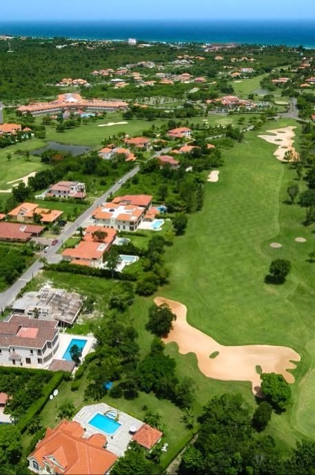 terreno en venta en metro country club juan dolio
