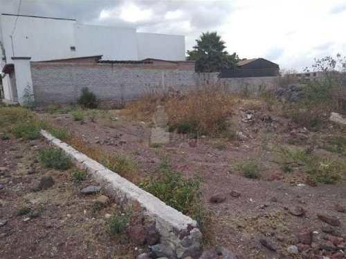terreno en venta en milenio iii