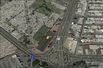 terreno en venta en mitras centro, monterrey