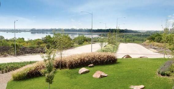 terreno en venta en molino residencial, condominio xii, león, gto