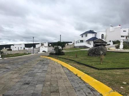 terreno en venta en monte real, quéretaro. rtv190927a-jg