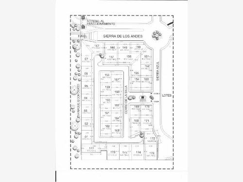 terreno en venta en montebello,  torreón