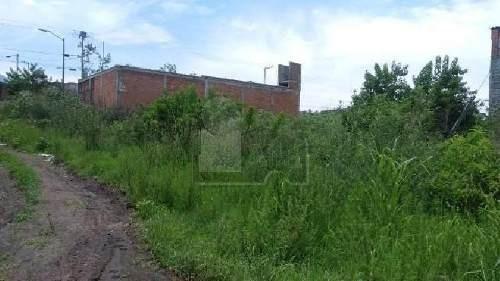 terreno en venta en morelia en col. ciudad jardin