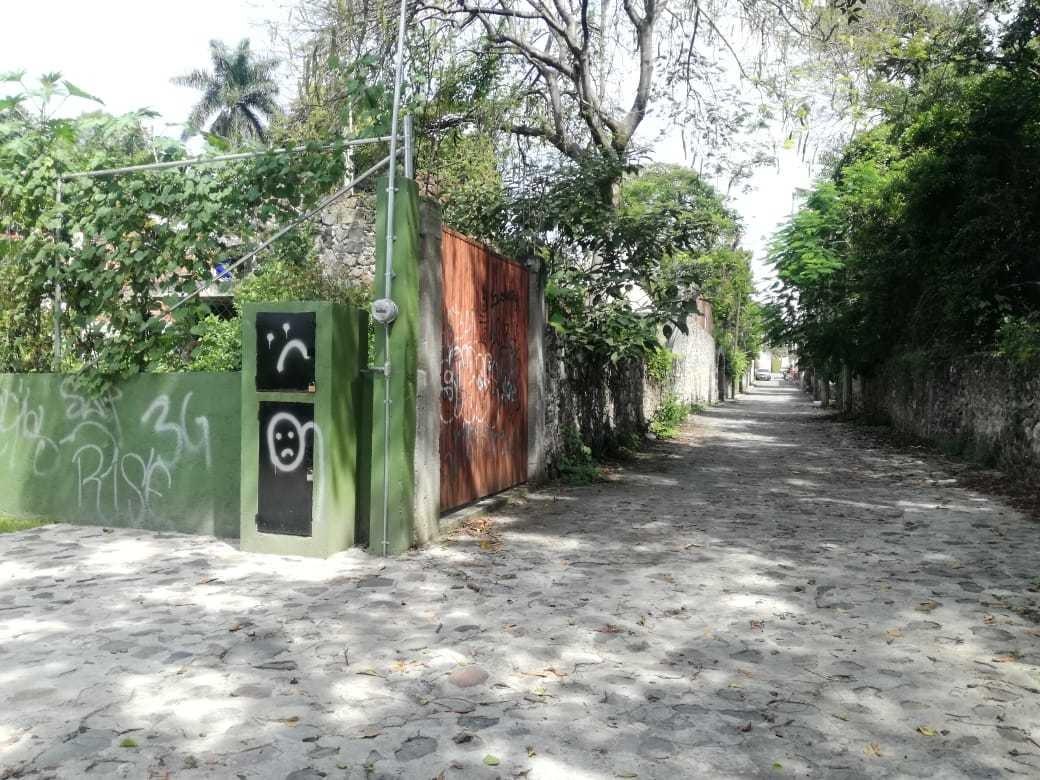 terreno en venta en morelos cerca al wtc