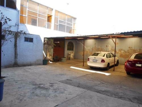 terreno en venta en naucalpan centro, naucalpan de juárez ctv-3327
