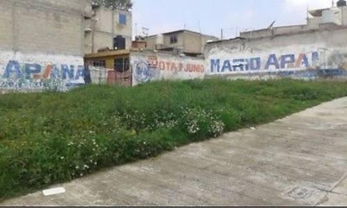 terreno en venta en nicolás romero edo.méx.