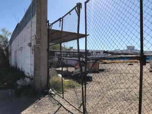 terreno en venta en nva. california, torreón