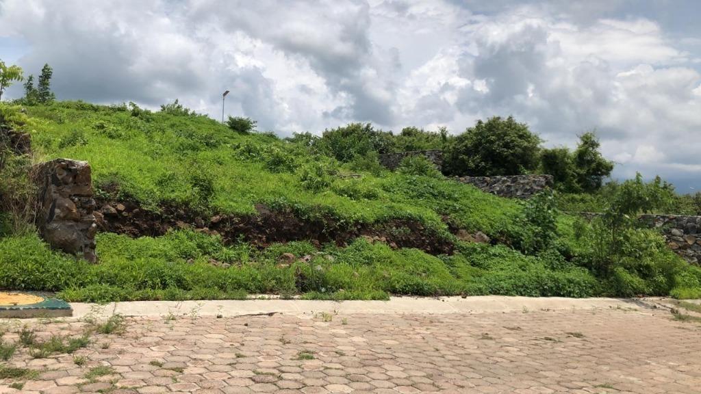 terreno en venta en oaxtepec