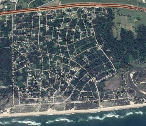 terreno en venta en ocean park