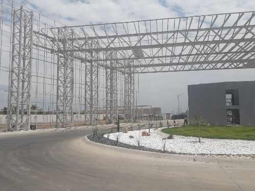 terreno en venta en parque industrial aeropuerto