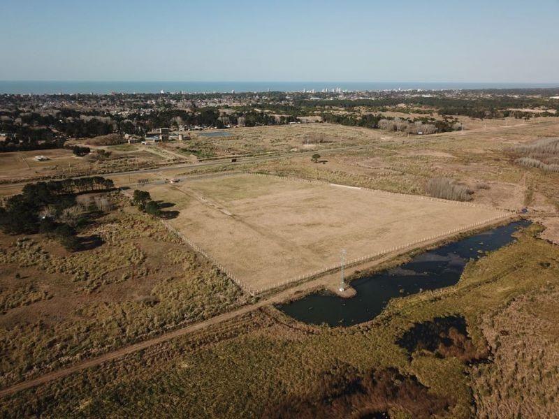 terreno en venta en parque industrial atlantico