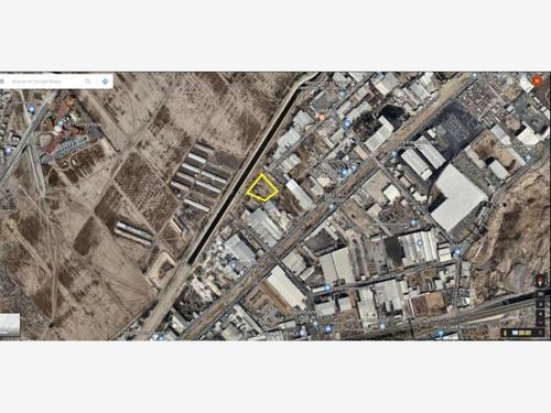 terreno en venta en parque industrial ii