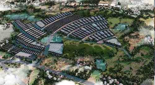 terreno en venta en parque industrial la piedrera