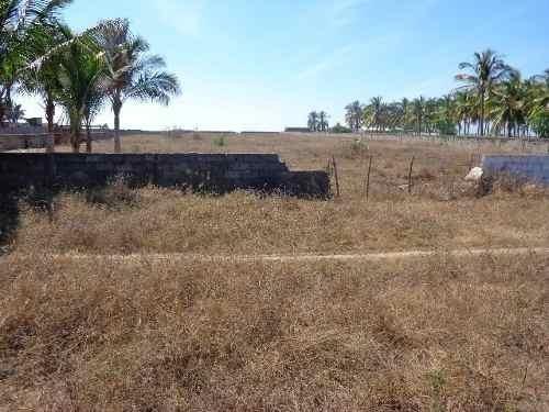 terreno en venta en pie de la cuesta acapulco