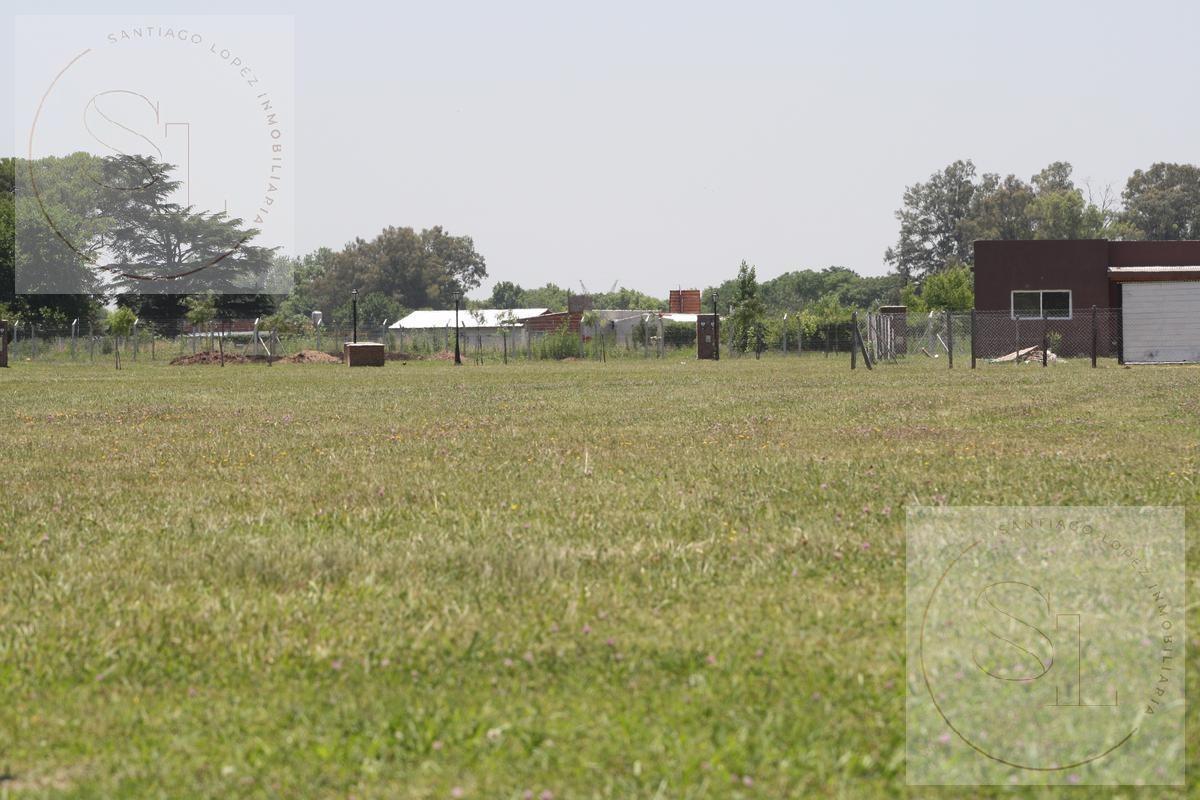 terreno en venta en pilar del este