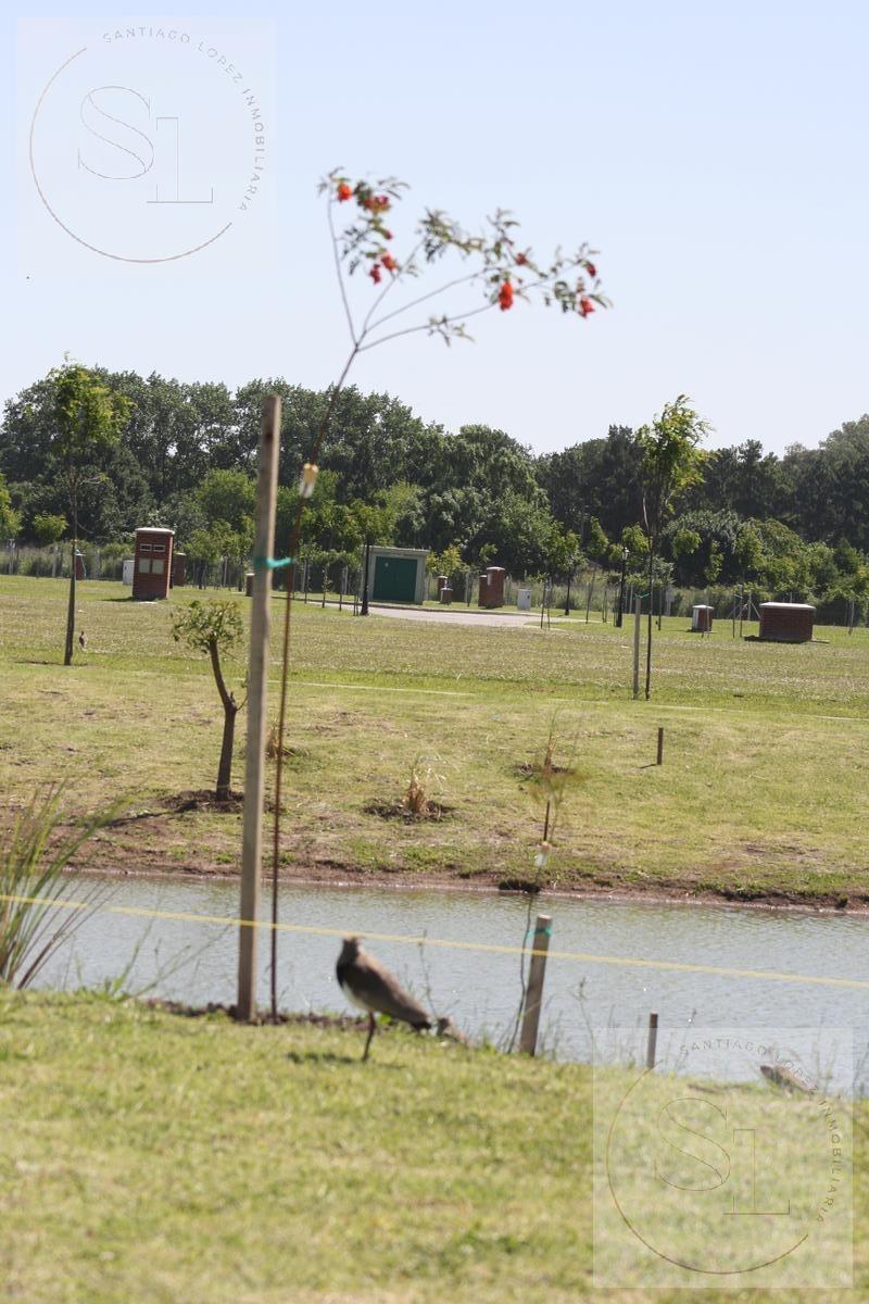 terreno en venta en pilar del este, san ramón