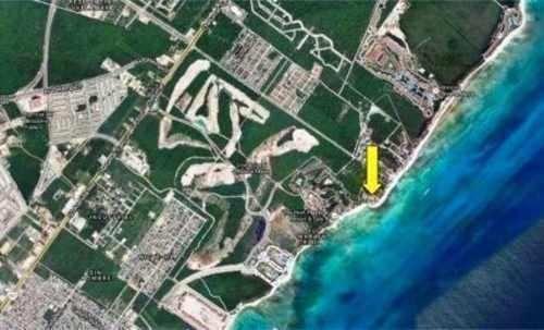 terreno en venta en playa del carmen