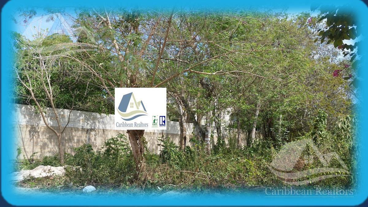 terreno en venta en playa del carmen/riviera maya/el tigrillo