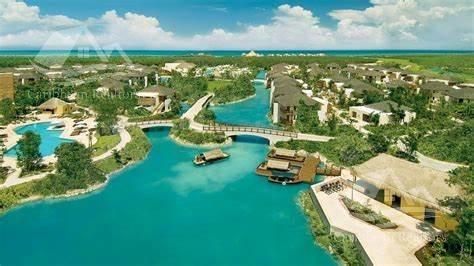 terreno en venta en playa del carmen/riviera maya/mayakoba