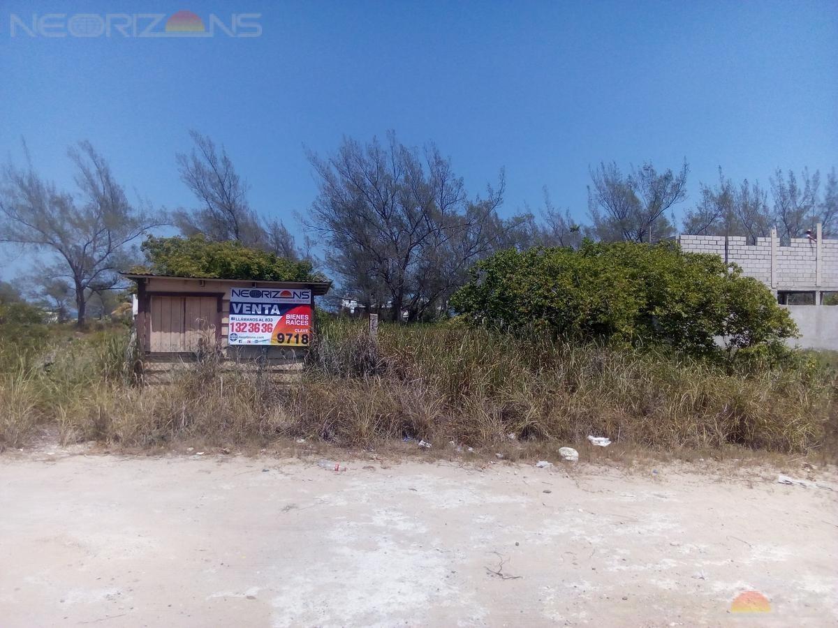terreno en venta en playa miramar
