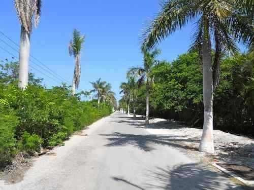 terreno en venta en playa paraíso  riviera maya- oportunidad