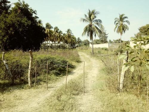 terreno en venta en poblado de 3 palos