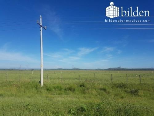 terreno en venta en poblado paso real