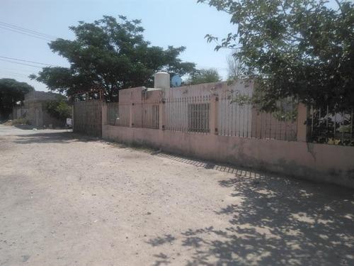 terreno en venta en poblado zaragoza