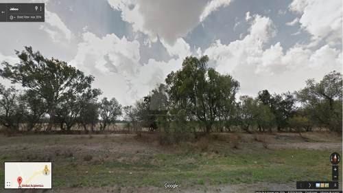 terreno en venta en portugalejo de los romanes/ lagos de moreno (jalisco)