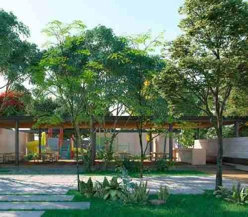 terreno en venta en privada cerca de city center. tv-5560