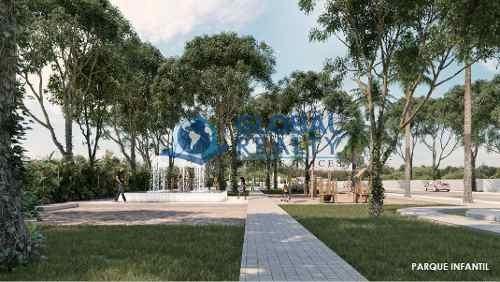 terreno en venta en privada cerca de plaza altabrisa tv-4564