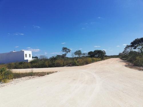 terreno en venta en privada residencial kanan