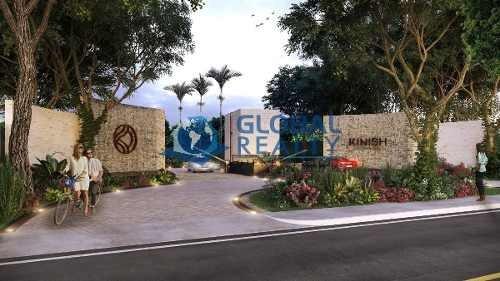 terreno en venta en privada residencial, zona cholul tv-4879
