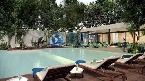 terreno en venta en privada residencial, zona cholul tv-4880
