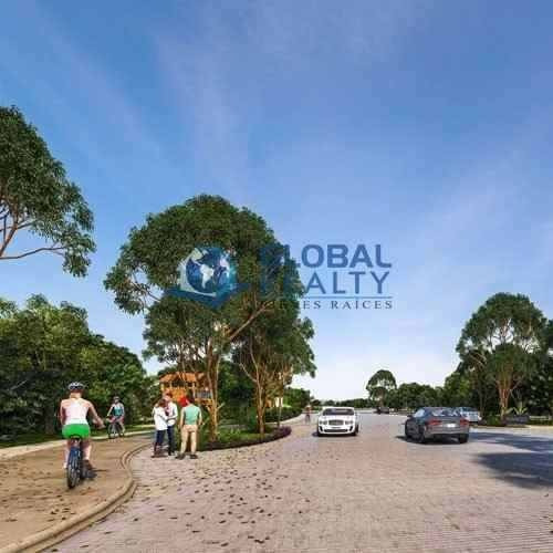 terreno en venta en privada, zona cholul - conkal. tv-5137