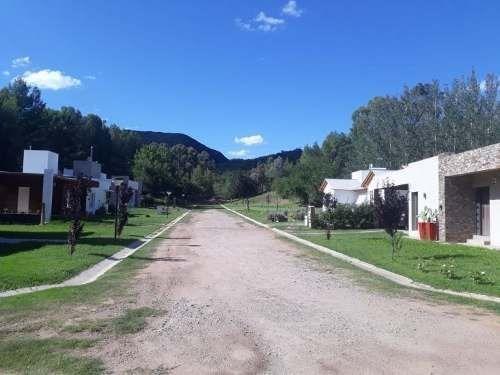 terreno en venta en pueblo serrano pampazul - las chacras