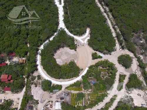 terreno en venta en  puerto aventuras/riviera maya