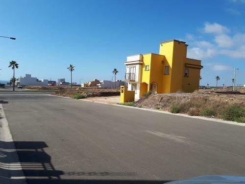 terreno en venta en punta azul residencial