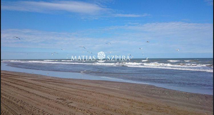 terreno en venta en punta médanos pueblo marítimo