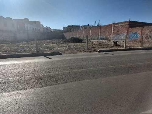 terreno en venta en quintas de guadalupe