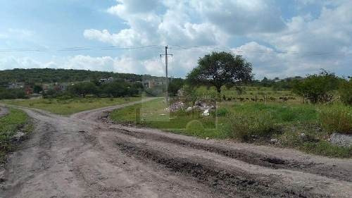 terreno en venta en rancho obrajuelos, corregidora.