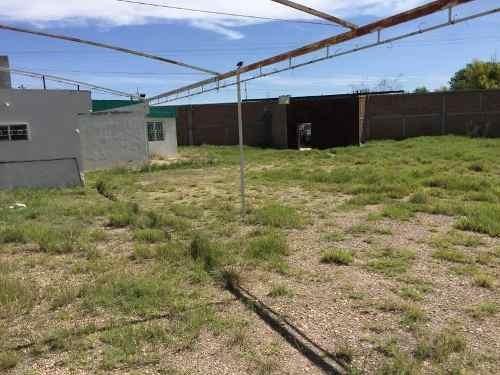terreno en venta en rancho san carlos