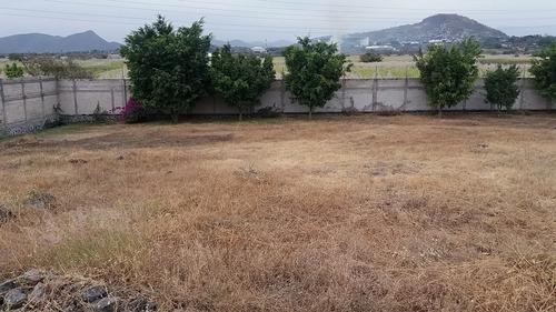 terreno en venta en real de tezoyuca. l14. 1170 m2